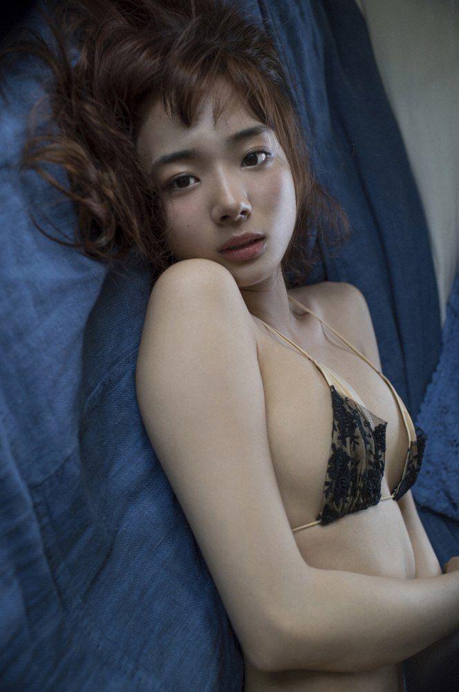 岡田紗佳 画像089