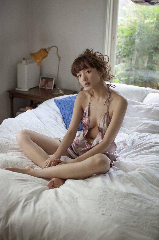 岡田紗佳 画像091