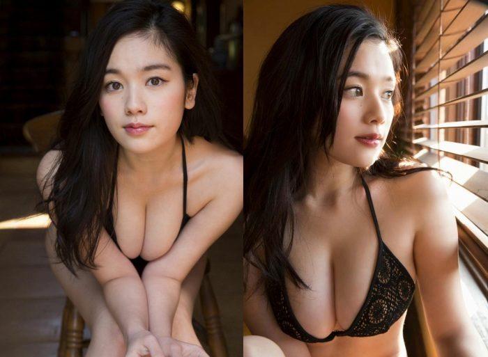 筧美和子 ムッチリ姉ちゃんの水着&ランジェリーエロ画像208枚!
