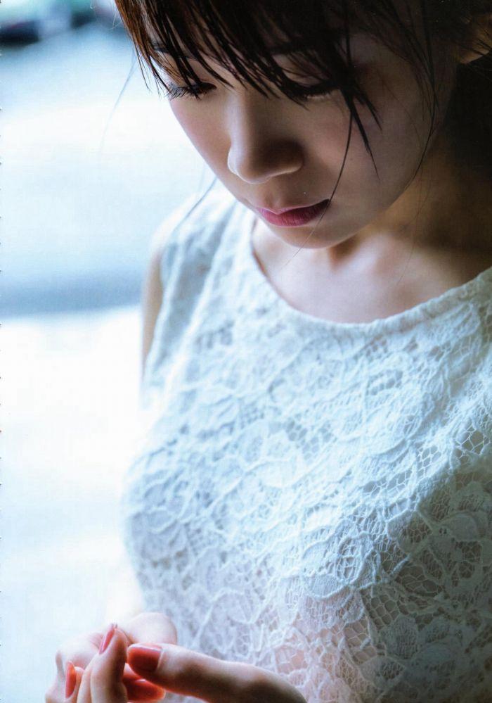 秋元真夏 画像014
