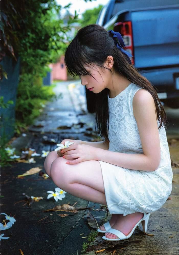 秋元真夏 画像015