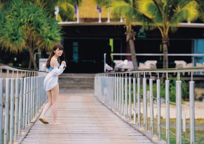 秋元真夏 画像037