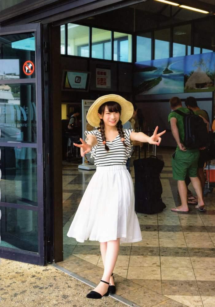 秋元真夏 画像057