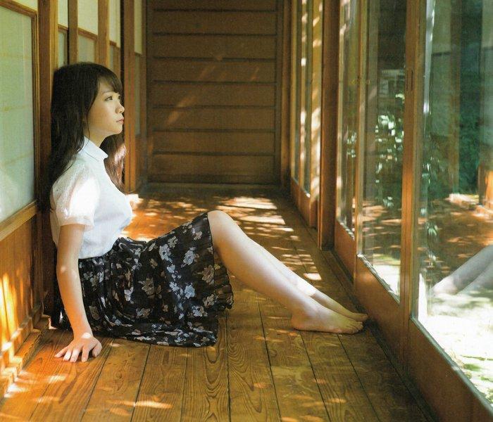 秋元真夏 画像138