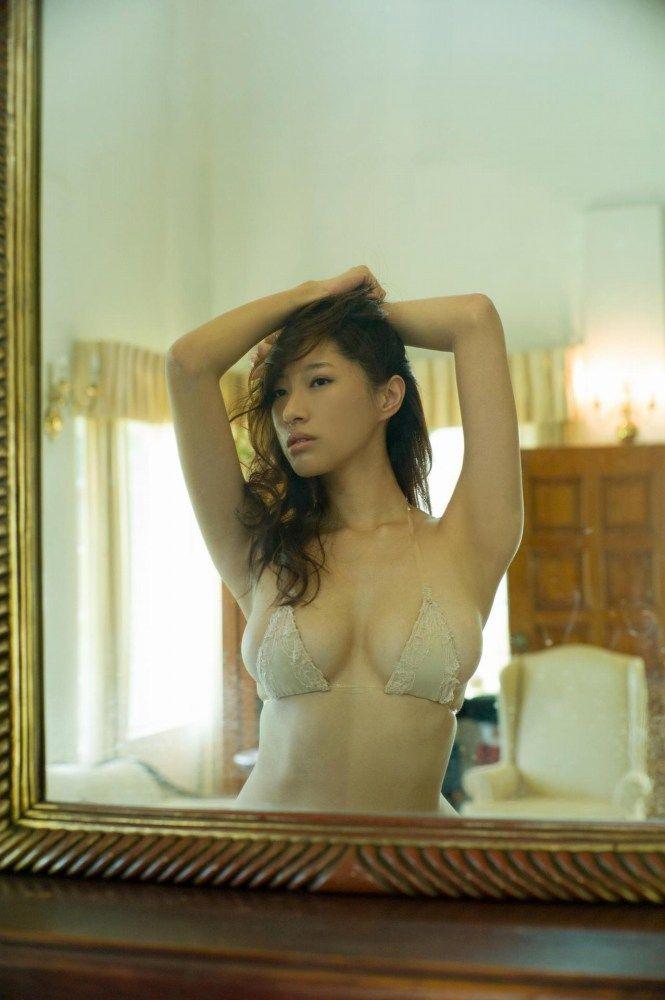 染谷有香 画像010