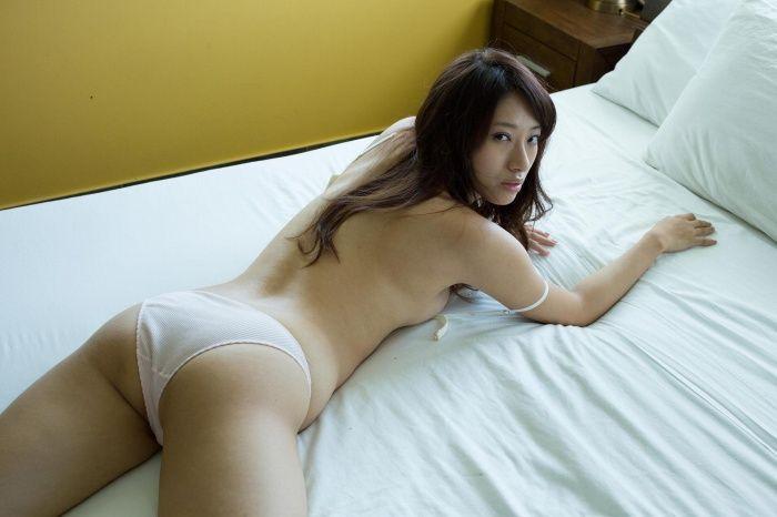 染谷有香 画像032