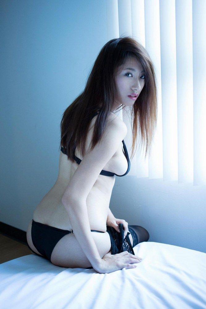 染谷有香 画像060
