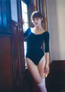 篠田麻里子 独身時代の激かわな水着エロ画像128枚!