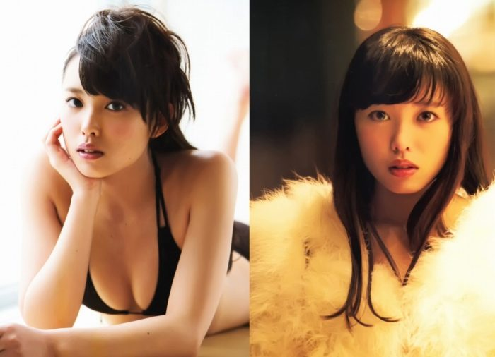 中島早貴 ℃-ute時代の水着&生脚の写真集エロ画像276枚!