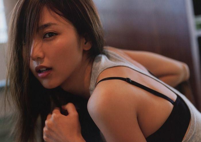 真野恵里菜 画像017