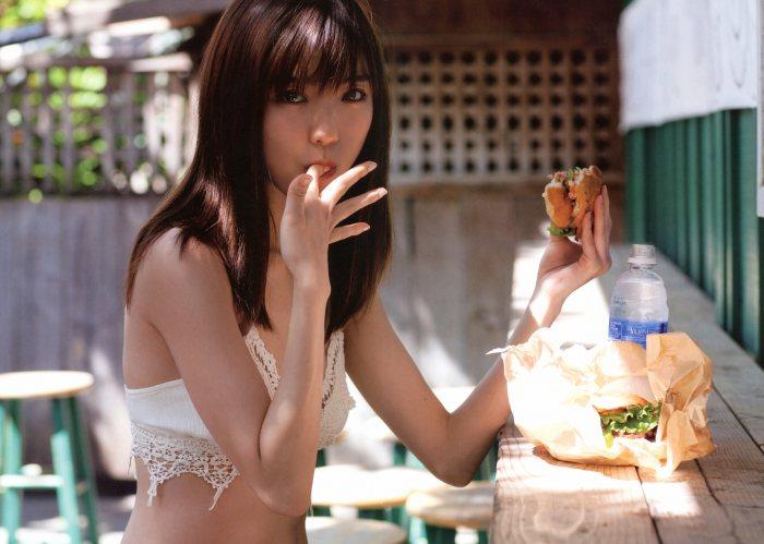 真野恵里菜 画像047
