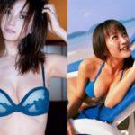 小松彩夏 スタイル抜群な水着&セミヌードエロ画像158枚!