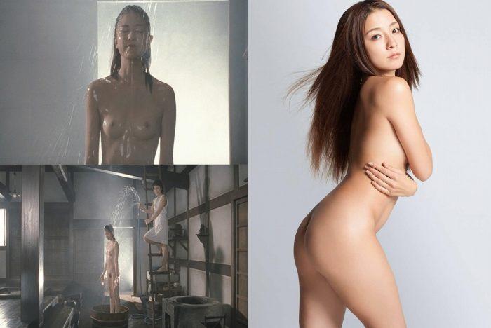 伊藤歩 女優姉さんの濡れ場ヌード&セミヌードエロ画像103枚!