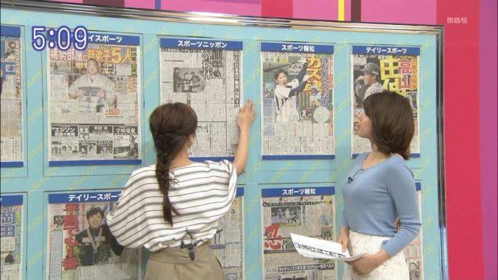 上村彩子 張った横乳・フェラ顔のエロ画像24枚!