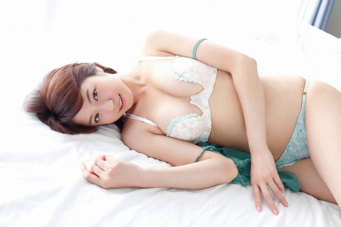 中村静香 画像068