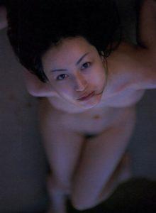 及川奈央 若い頃の美乳ヘアヌードエロ画像89枚!