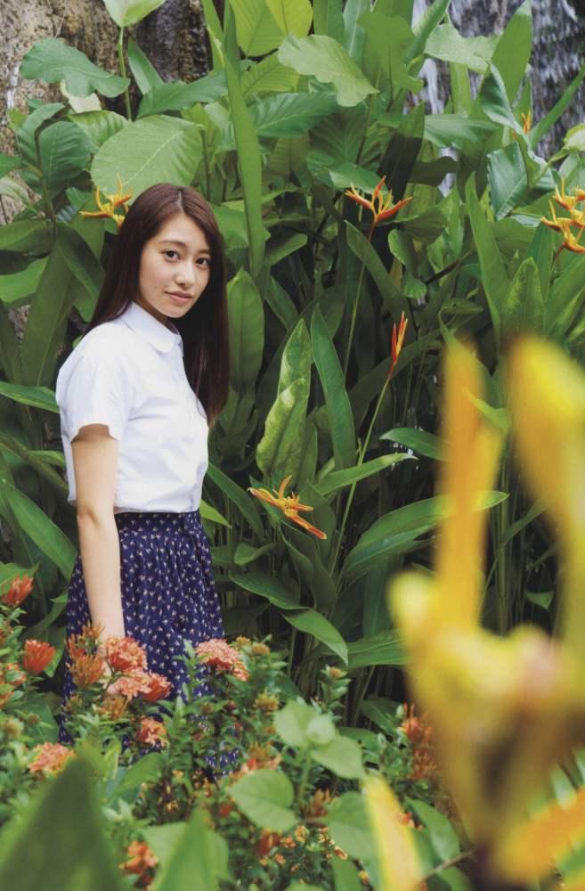 桜井玲香 画像014