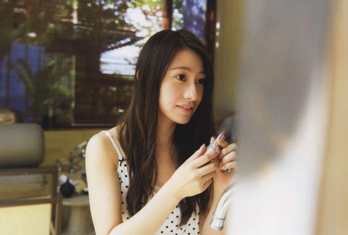 桜井玲香 画像036
