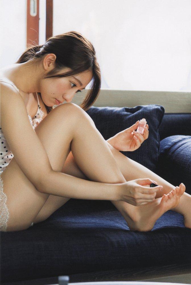 桜井玲香 画像044