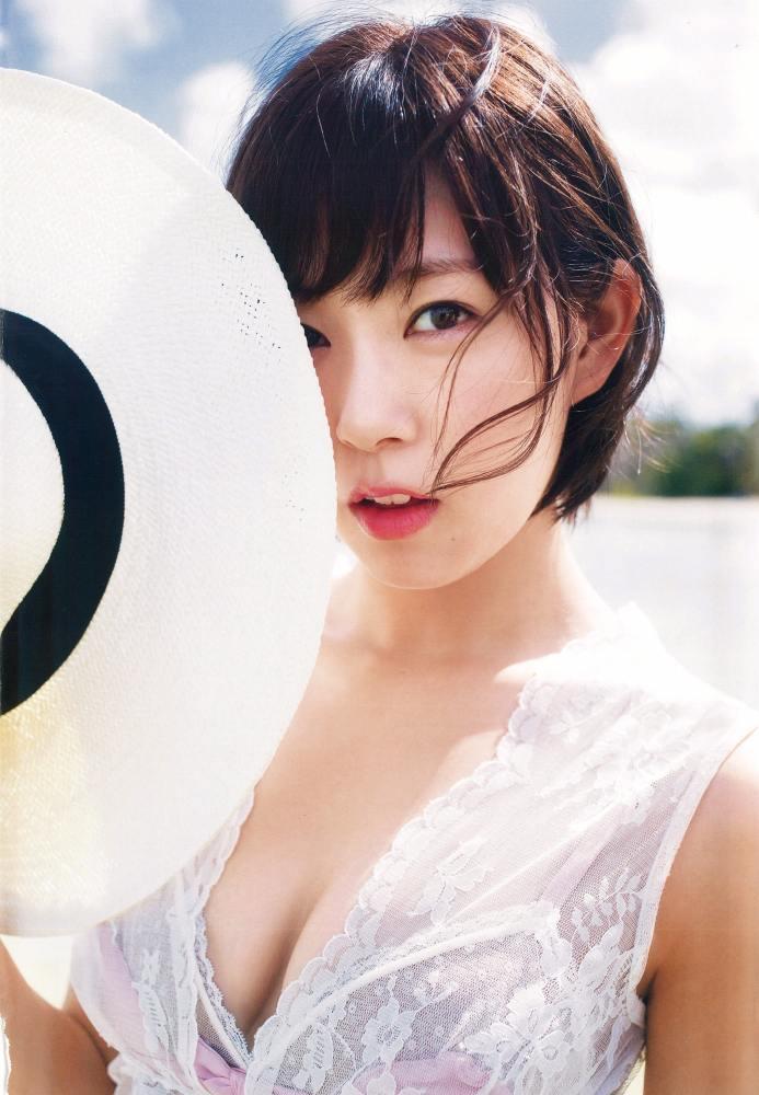 渡辺美優紀 画像004
