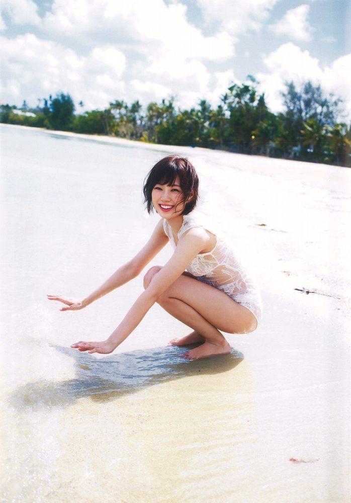 渡辺美優紀 画像005