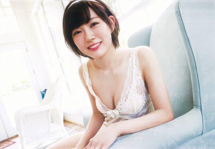 渡辺美優紀 画像022