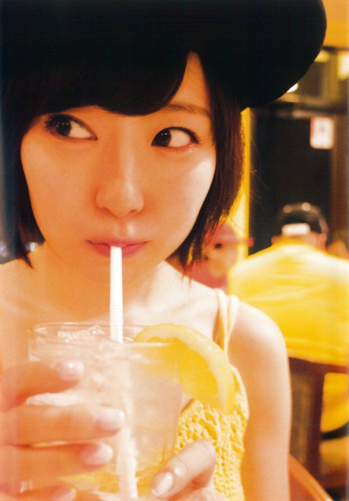渡辺美優紀 画像054