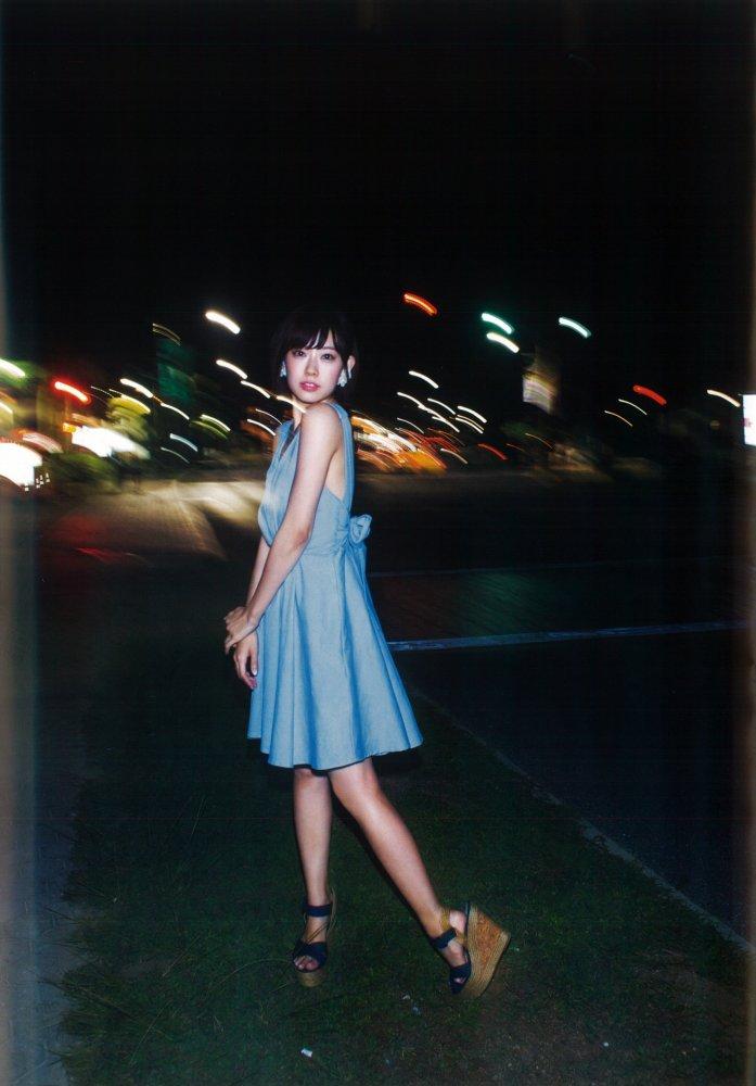渡辺美優紀 画像057