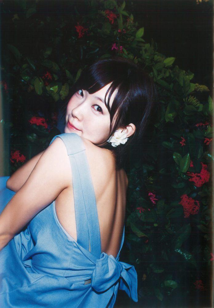 渡辺美優紀 画像061