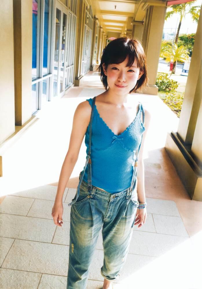 渡辺美優紀 画像073