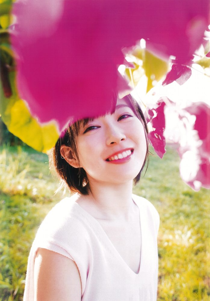 渡辺美優紀 画像099