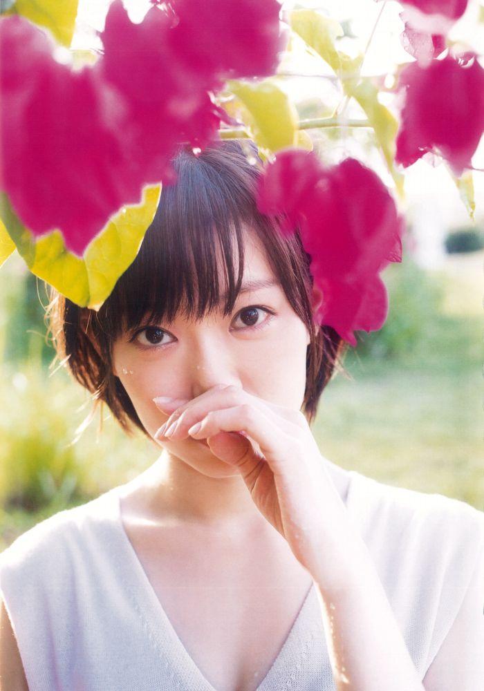 渡辺美優紀 画像101
