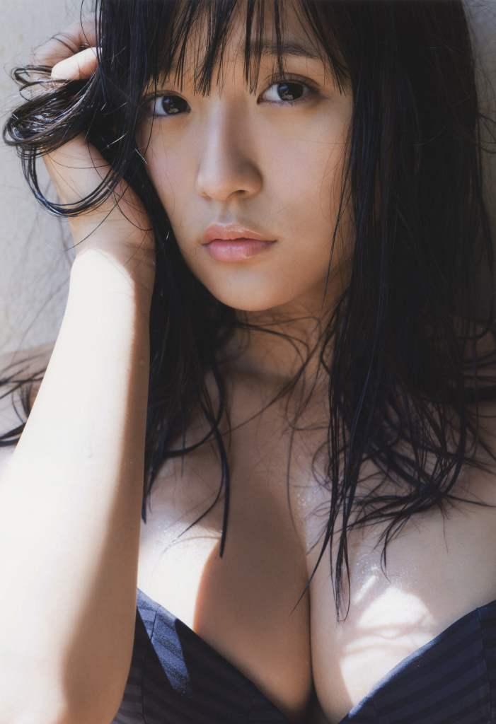 浅川梨奈 画像062