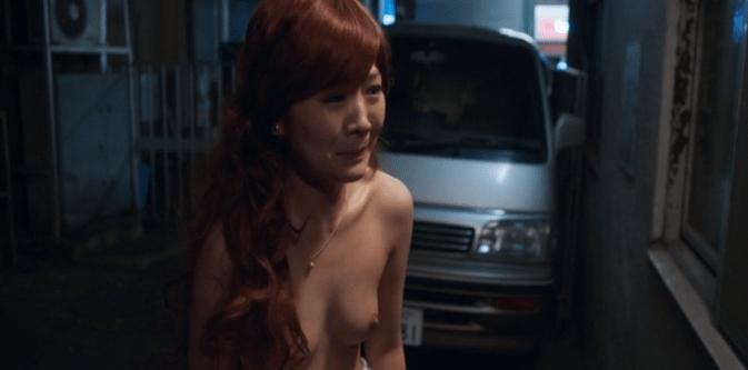 伊藤沙莉 美貧乳おっぱい丸出しの濡れ場ヌードエロ画像123枚!