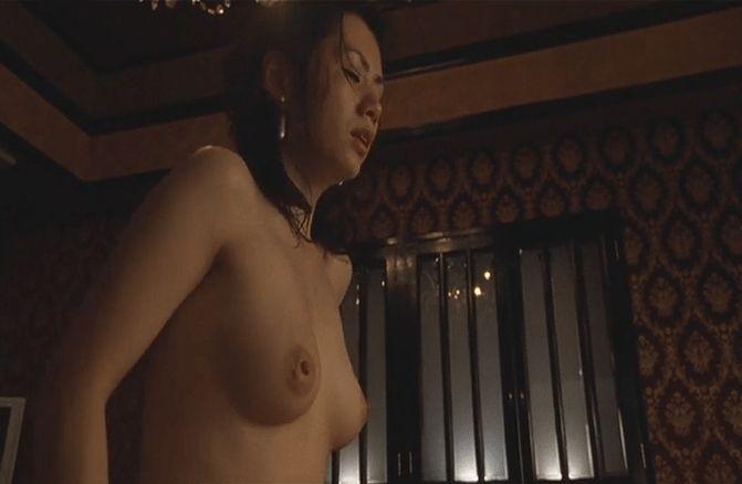 小島可奈子 美しすぎるヘアヌード&濡れ場エロ画像185枚!