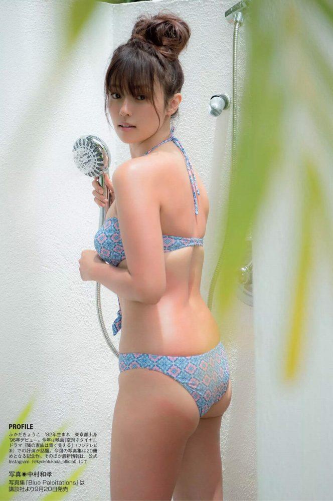 深田恭子 画像010