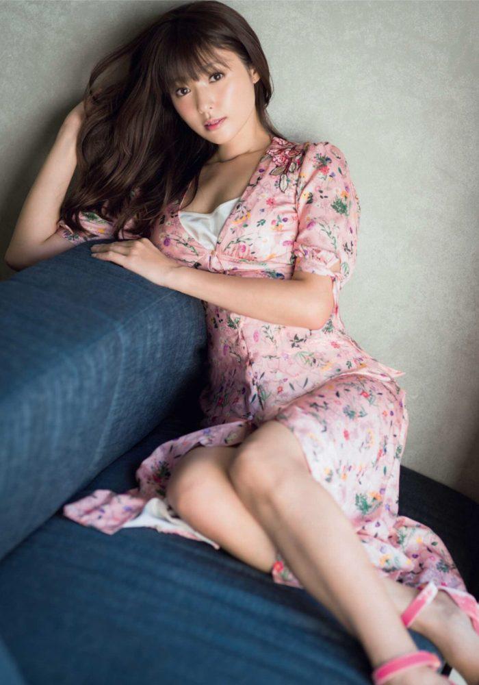 深田恭子 画像058