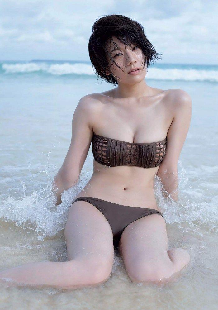 佐藤美希 画像017