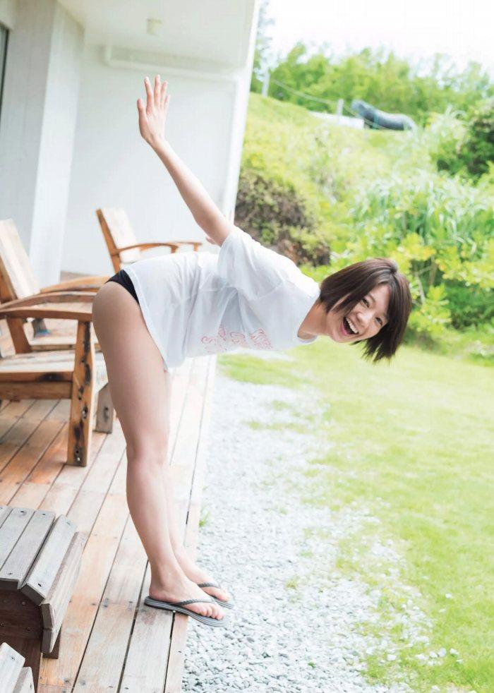 佐藤美希 画像030