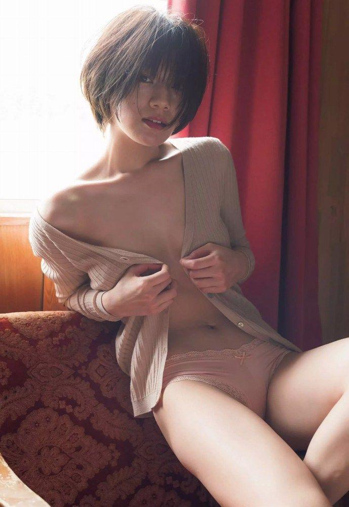 佐藤美希 画像033