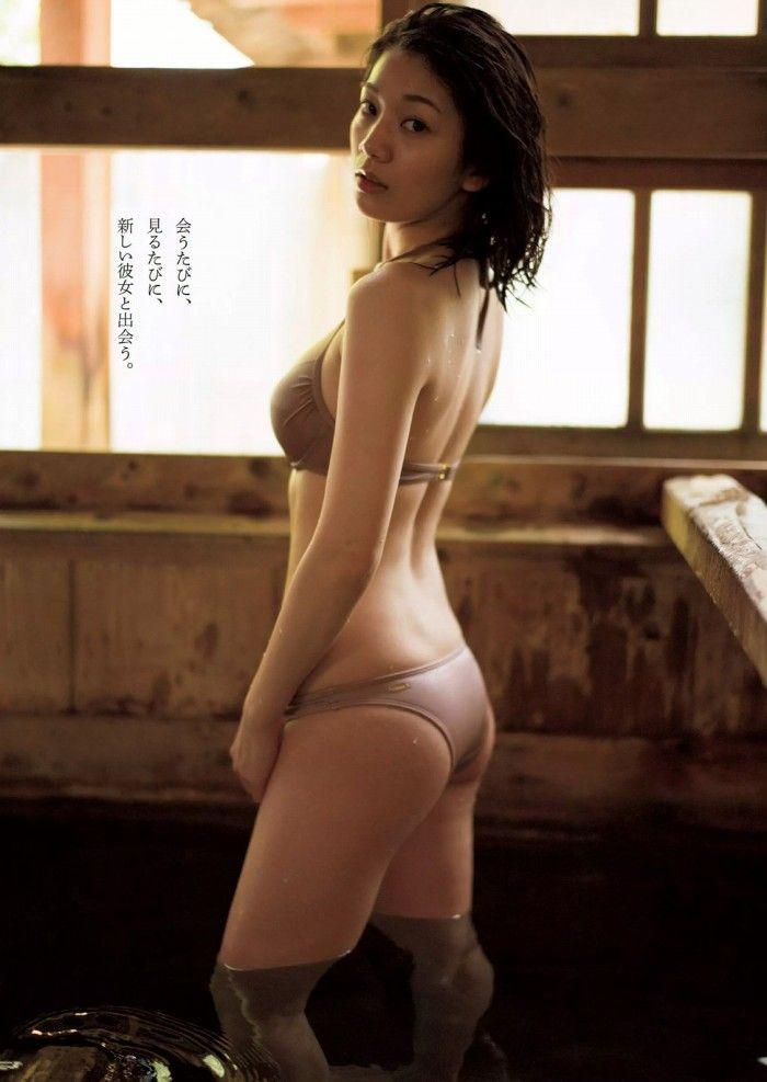佐藤美希 画像086