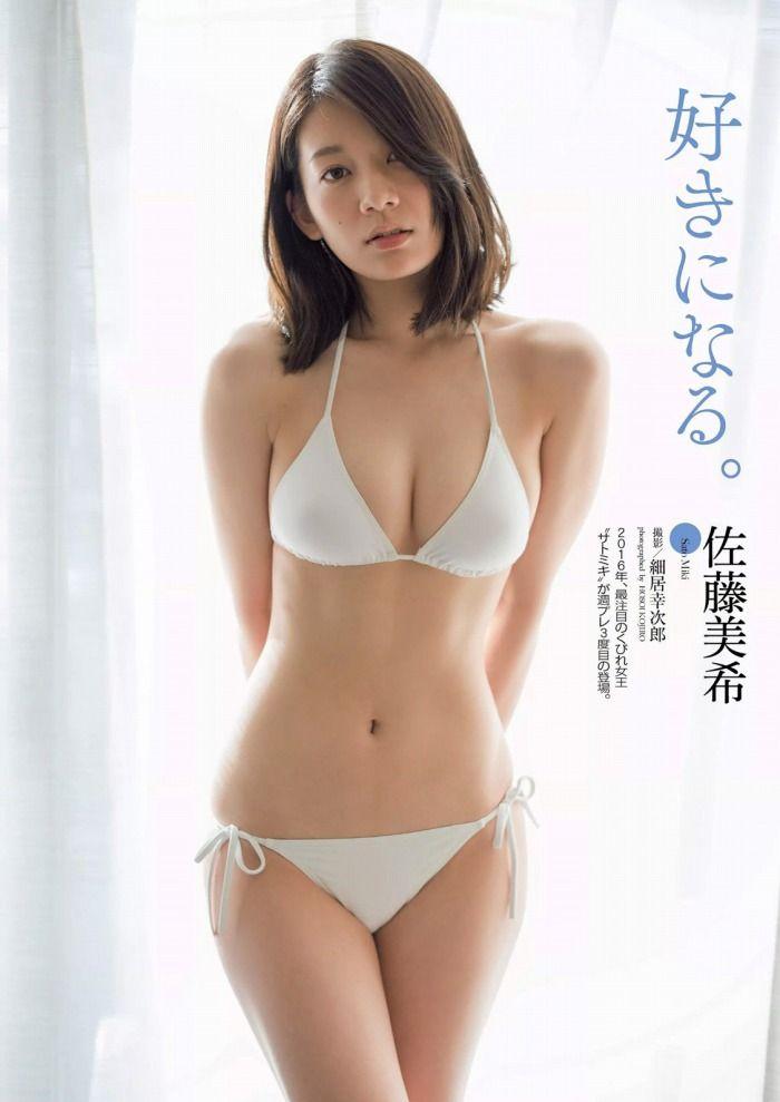 佐藤美希 画像089