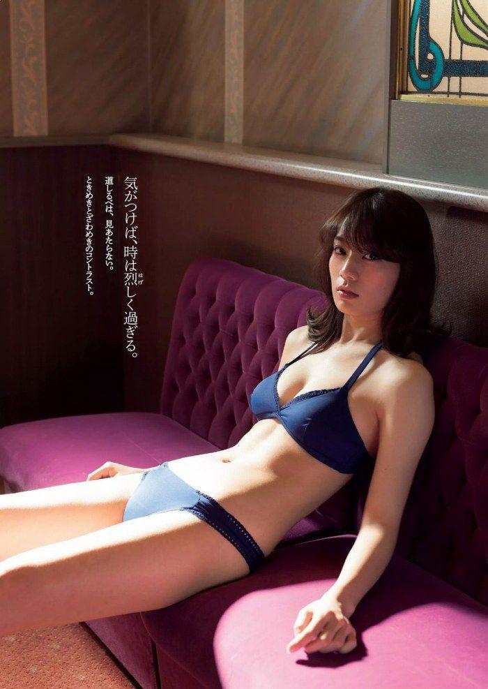 佐藤美希 画像101