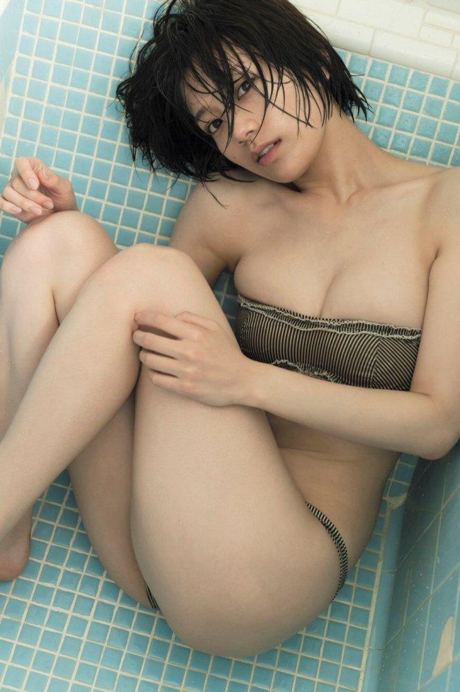 佐藤美希 画像131