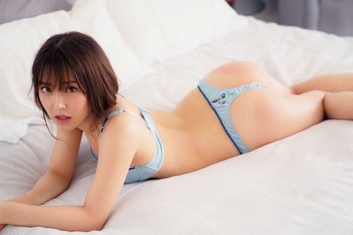 白間美瑠 画像010