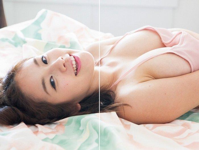筧美和子 画像011