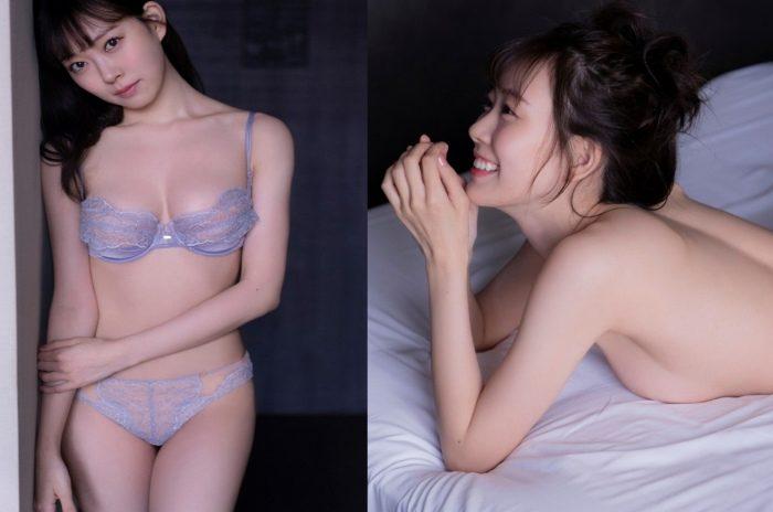 渡辺美優紀 みるきー姉さんのグラビア&ムフフなエロ画像155枚!