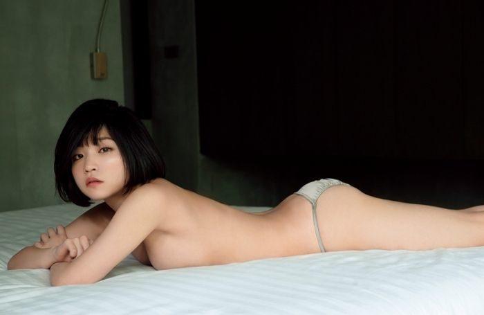 根本凪 でんぱ組姉ちゃんの水着&ランジェリーエロ画像182枚!