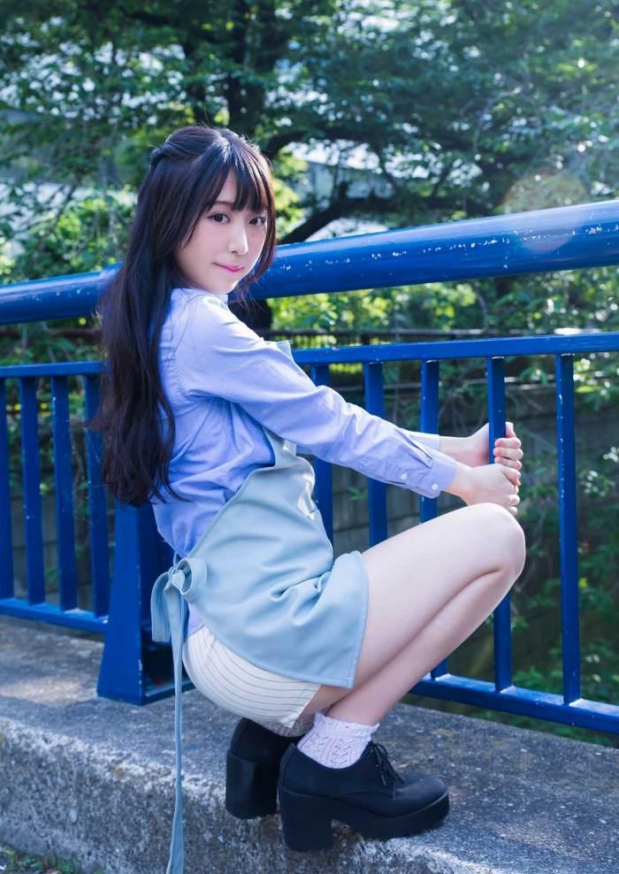 真島なおみ 画像057