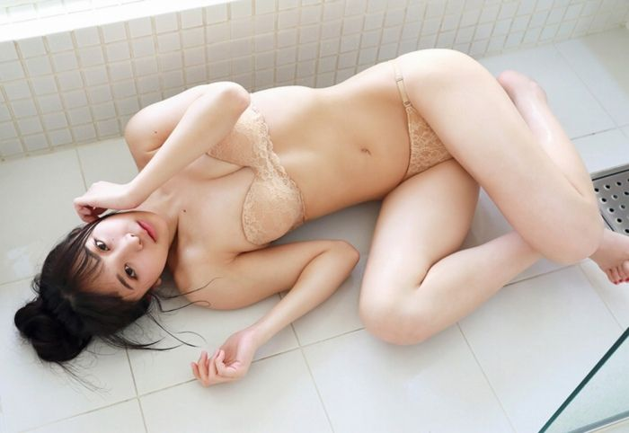 真島なおみ 画像086